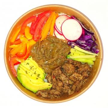 O' Veau bowl